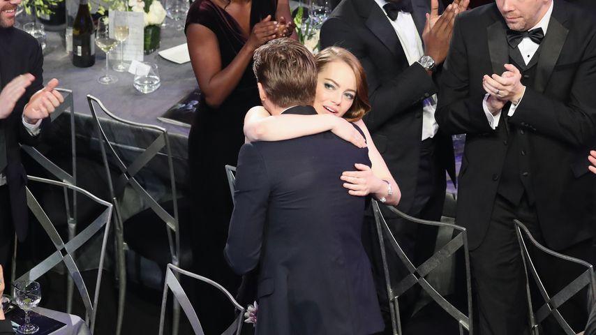 Oscar-Catwalk: Welche Nominierte war die Schönste?