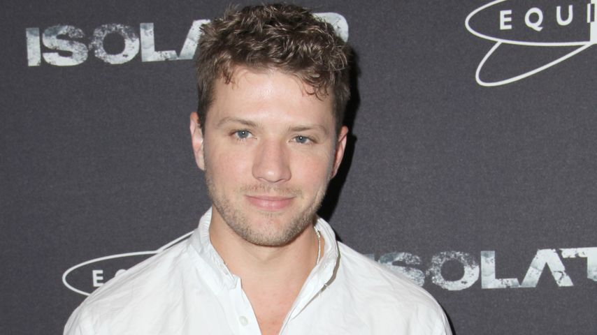 Ryan Phillippe: Kein Hollywood für die Kids!