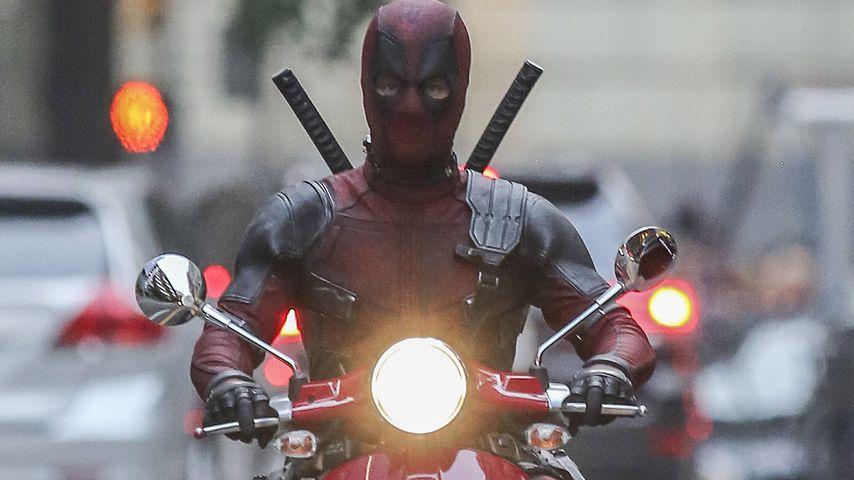 """Deadpool 2""-Stuntfrau: Unfalltod nach Horror-Motorrad-Crash"
