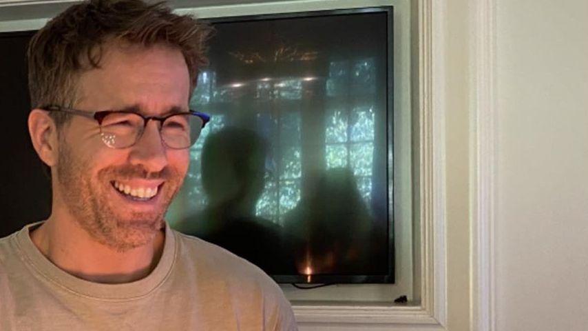 Ryan Reynolds, Schauspieler