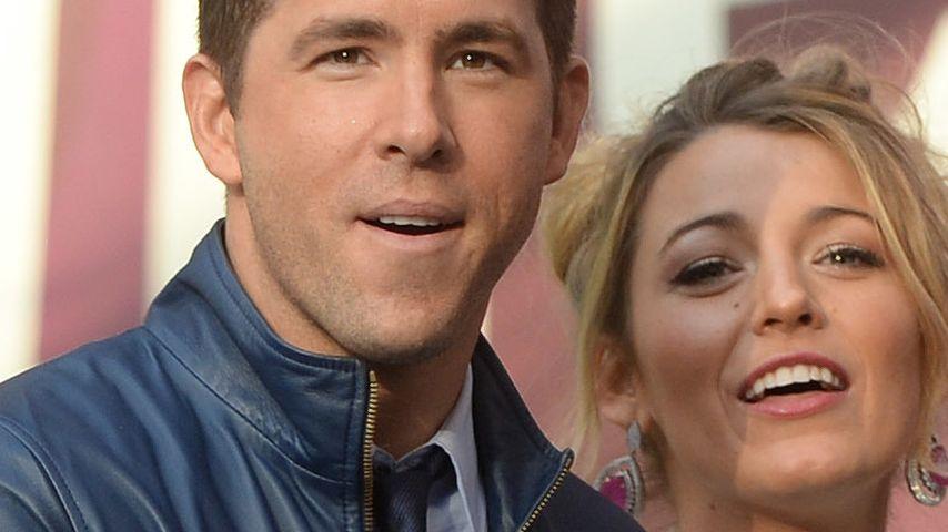 Ryan Reynolds & Blake Lively streiten um Geld