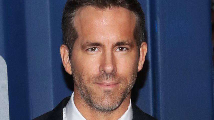 Ryan Reynolds, Filmstar