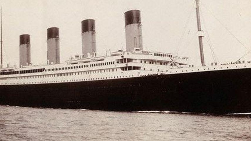 """Australischer Milliardär will """"Titanic"""" nachbauen"""