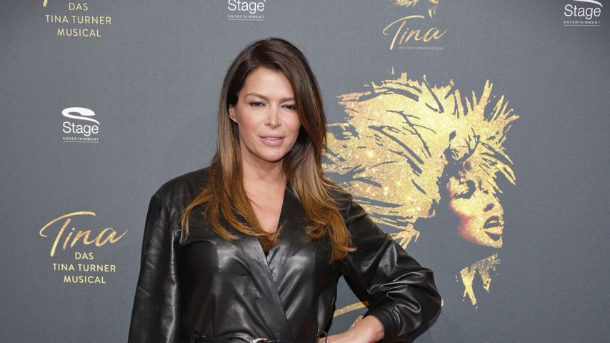 TV-Beauty Sabia Boulahrouz, März 2019