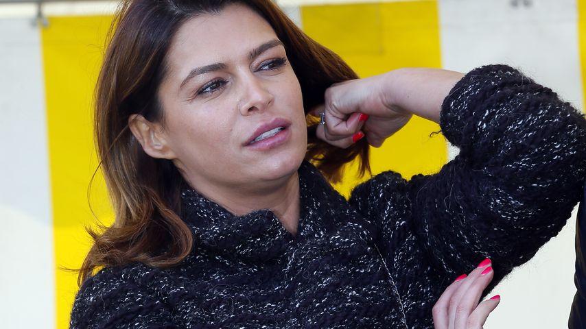 Tränen im TV: Sabia Boulahrouz weint im Fernseh-Interview