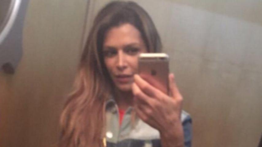 Auf Männerfang? So sexy zieht Sabia Boulahrouz um die Häuser