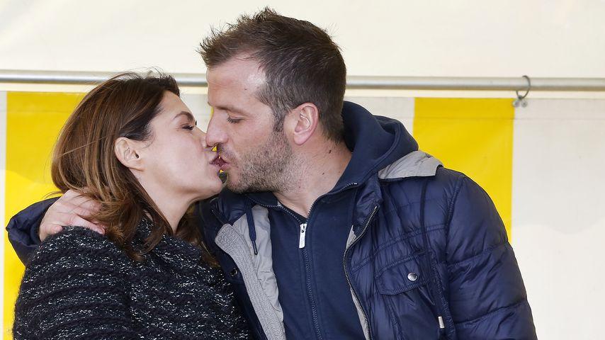 Sex nach Trennung! Rafael & Sabia waren angeblich noch intim