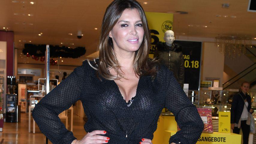 Sabia Boulahrouz Playboy: Nackt Im Playboy: Fiel Sabia Boulahrouz Das Shooting