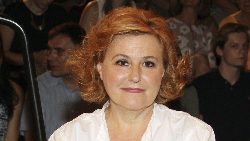 Sabine Rückert, Chef-Redakteurin der Zeit