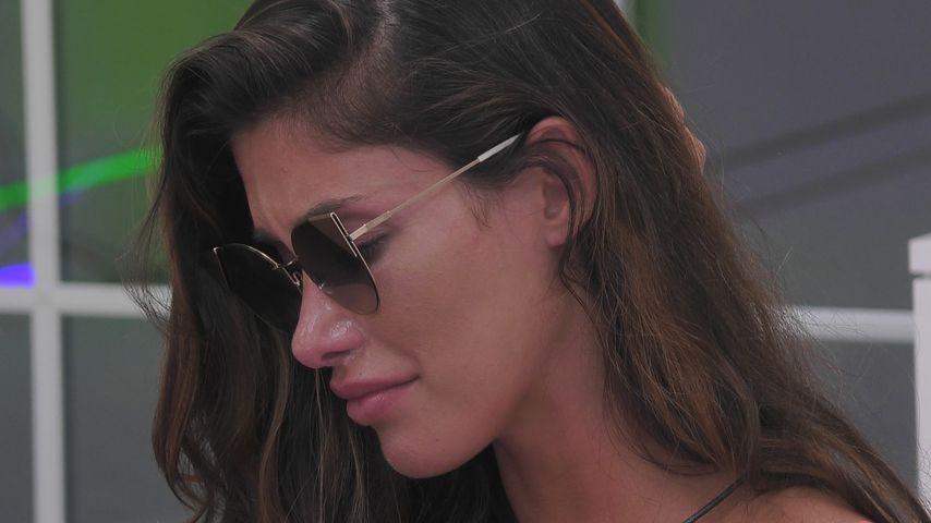 """Date-Korb & Ameisen: """"Love Island""""-Sabrina bricht zusammen"""