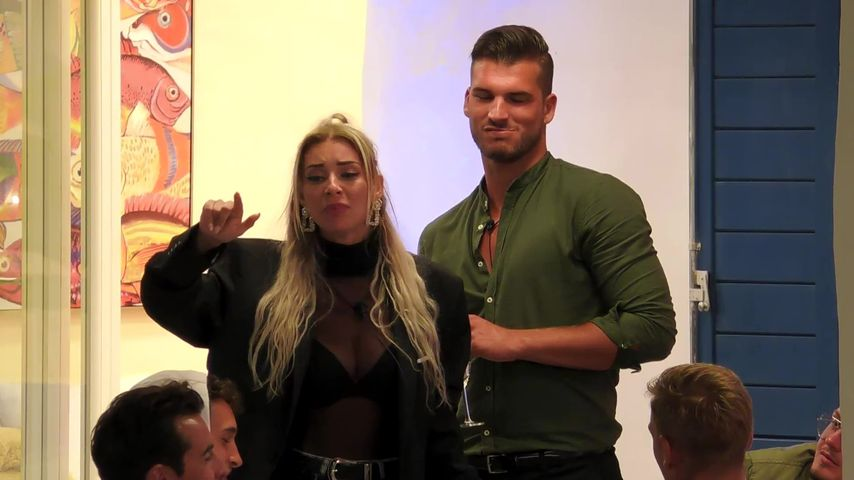 Sabrina und Marko