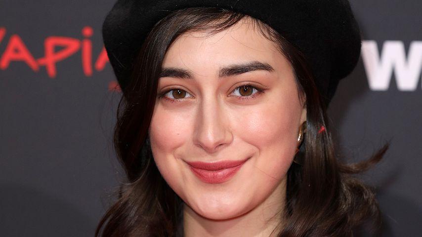 Sängerin Elif