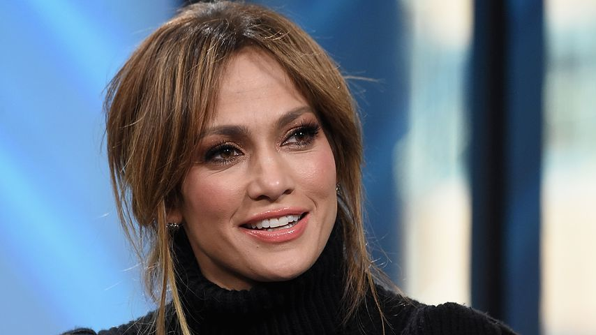 Erleichterung bei J.Lo: Verwandte nach Hurrikan wohlauf!