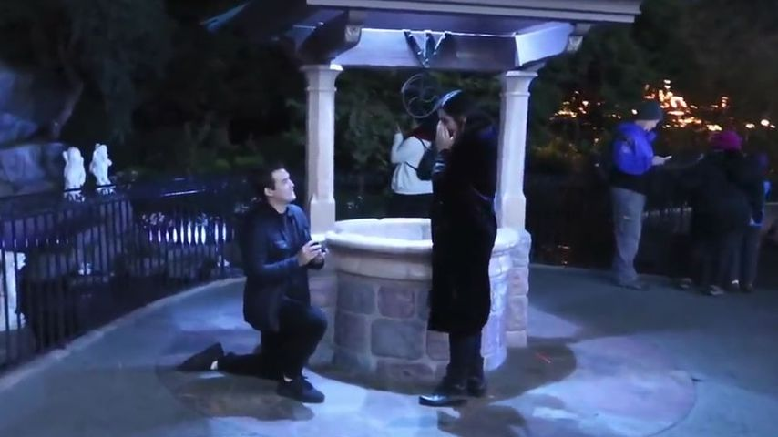 Disney-Verlobung: YouTuberin Safiya Nygaard wird heiraten!