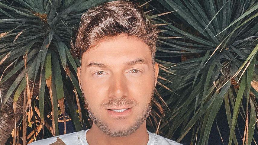 Reality-TV-Star Sam Dylan