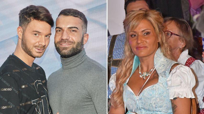 Sam vermutete Affäre mit Rafi: Jasmin Herren tut es leid