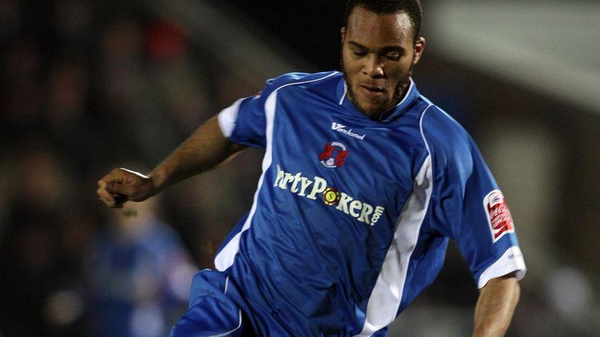 Britischer Fußballstar Sam Oji mit nur 35 Jahren gestorben!