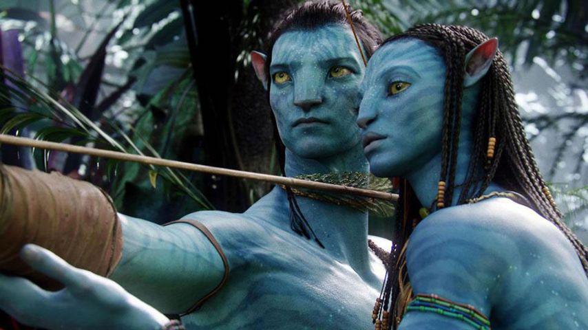 """Dank Re-Release: """"Avatar"""" erfolgreichster Film aller Zeiten"""