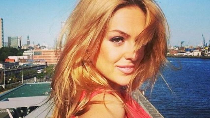 """Bachelor""-Samantha hat ein Promi-Double!"