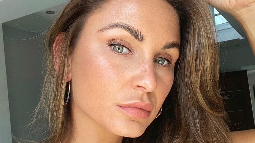Samantha Faiers im September 2020