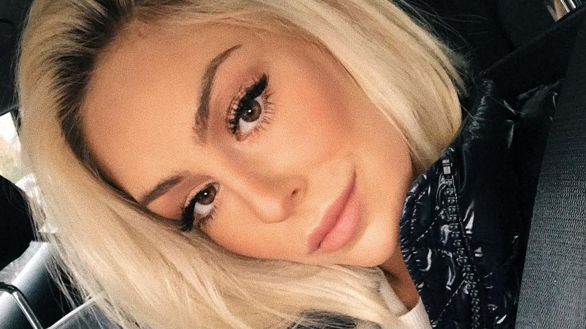 Vor Trennung: Ex-Bachelor-Samantha wollte Ehe-Beratung