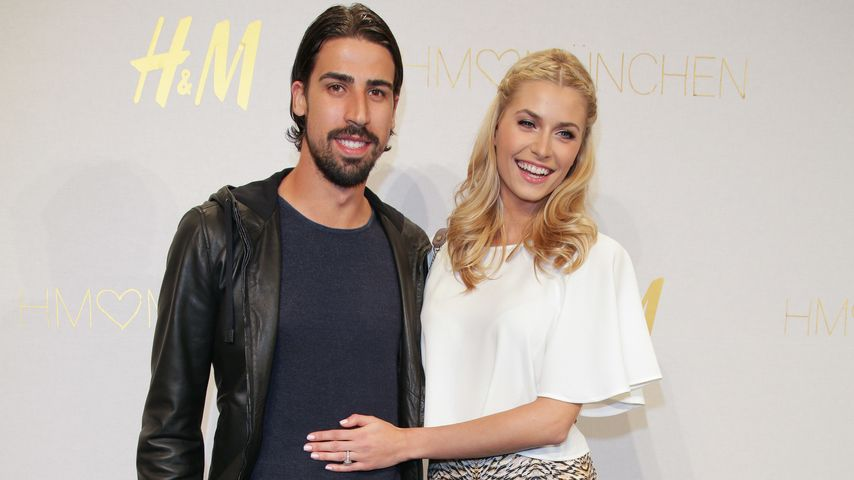 Verlobung mit Sami Khedira? Das sagt Lena Gercke