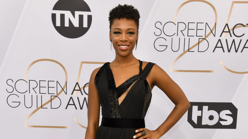 Samira Wiley bei den SAG Awards 2019