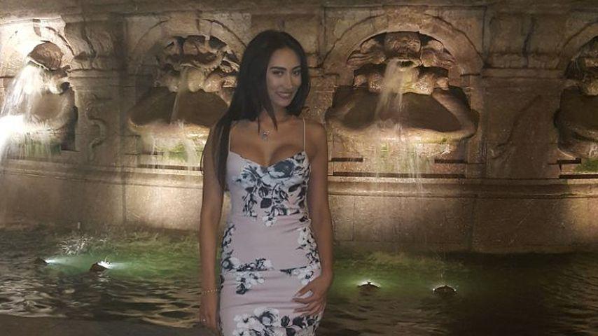 Samira Klampfl, TV-Star