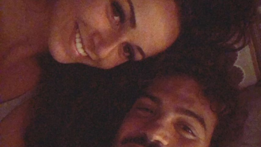 """Samira und Yasin nach """"Love Island"""" weiter auf Kuschelkurs"""