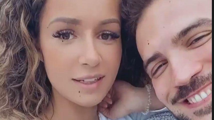 """Samira und Yasin, """"Love Island""""-Kandidaten 2019"""