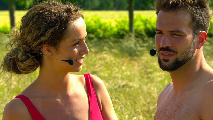 Tränen im Sommerhaus: Samira zweifelt an Beziehung zu Yasin