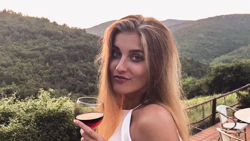 Sandra Janina, TV-Bekanntheit