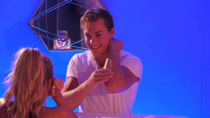 "Sandra Janina und Henrik Stoltenberg, ""Love Island""-Couple"