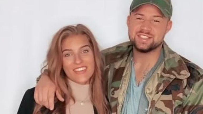 Sandra Janina und Juliano Fernandez, Influencer-Paar