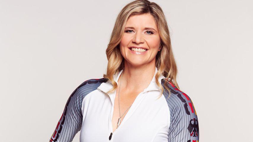 Bob-Olympiasiegerin Sandra Kiriasis