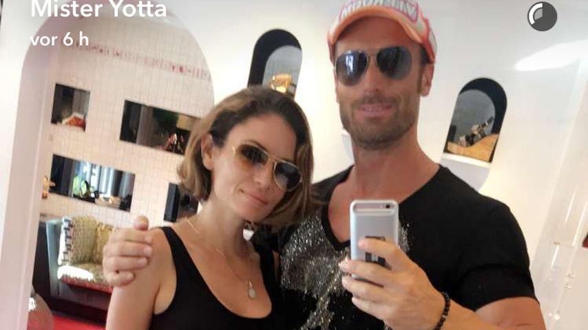 Im Gegensatz zu Maria? Bastian Yotta findet Sandra perfekt!