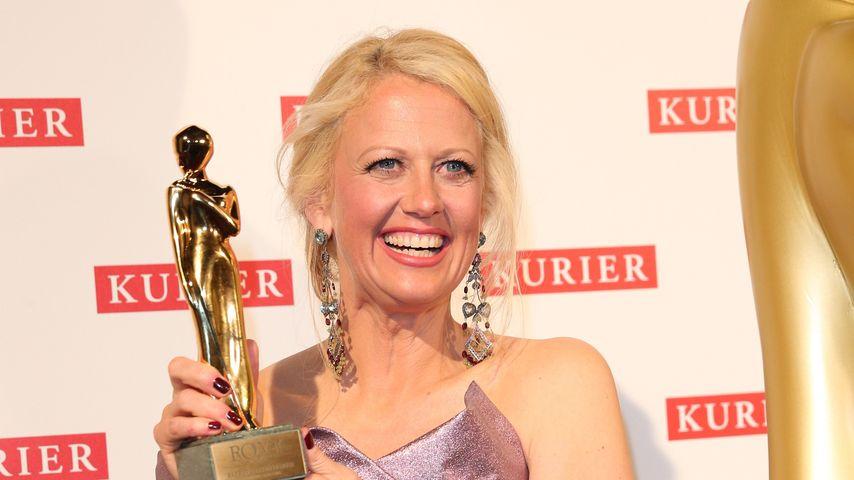 "Go Germany: Barbara Schöneberger räumt beim ""Romy""-Award ab"