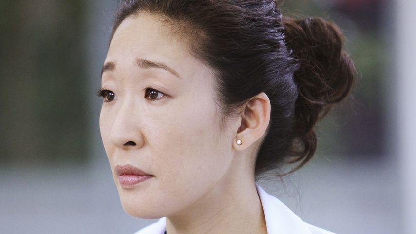 """Sandra Oh in einer """"Grey's Anatomy""""-Szene der sechsten Staffel"""