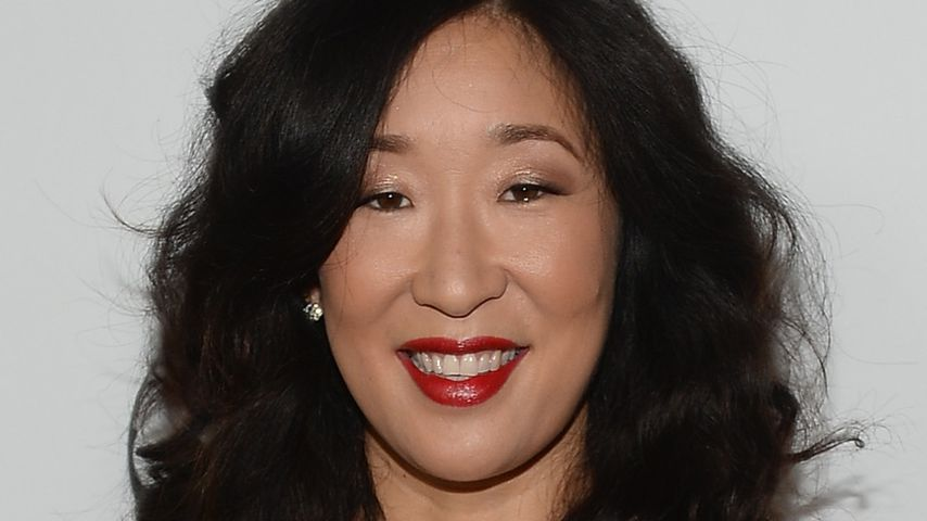 """Sandra Oh bei der Feier zur 200. Episode von """"Grey's Anatomy"""" in Los Angeles"""