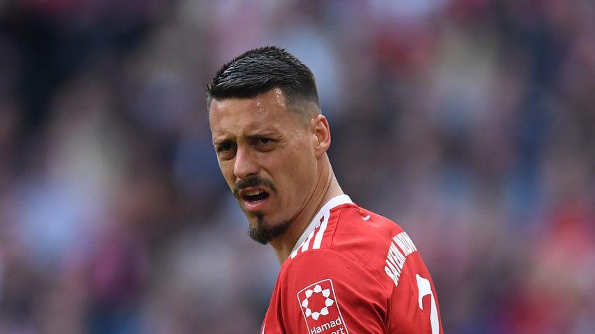 Von Jogi Löw aussortiert: Bayern-Star weint nach WM-Absage!