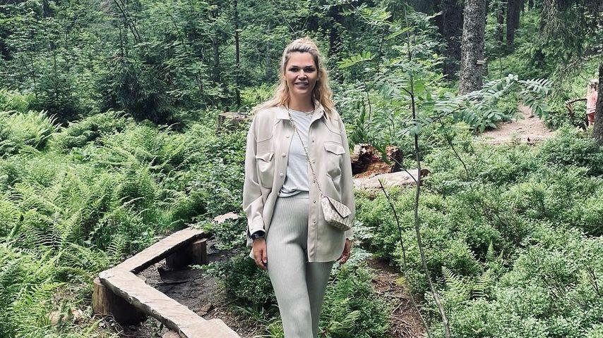 Vier Wochen in der Klinik: Sara Kulka zieht ein erstes Fazit