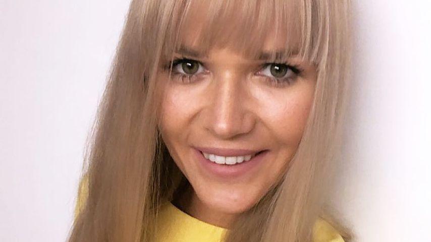 Sara Kulka im Februar 2019