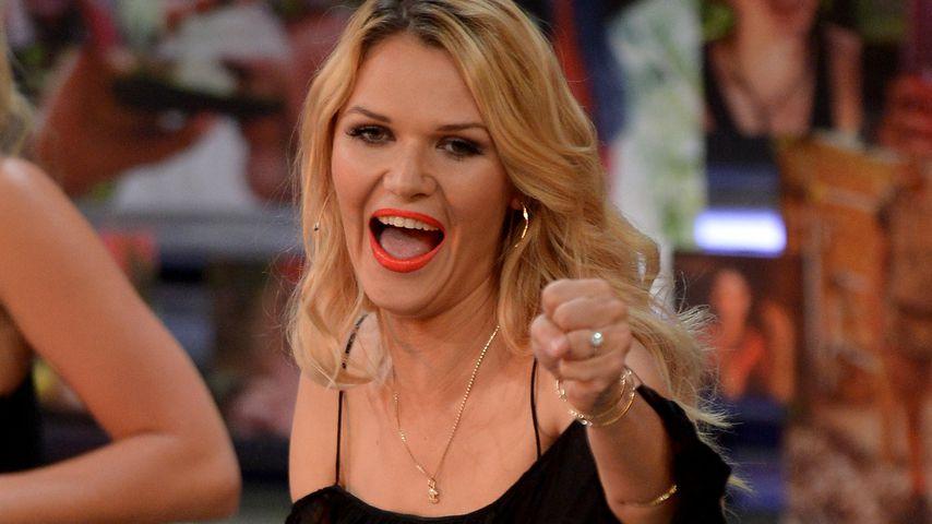 """Sara Kulka wütend: """"Man hat mich & mein Baby weggeschickt!"""""""