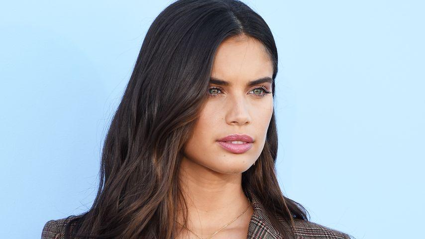 Sara Sampaio im September 2019