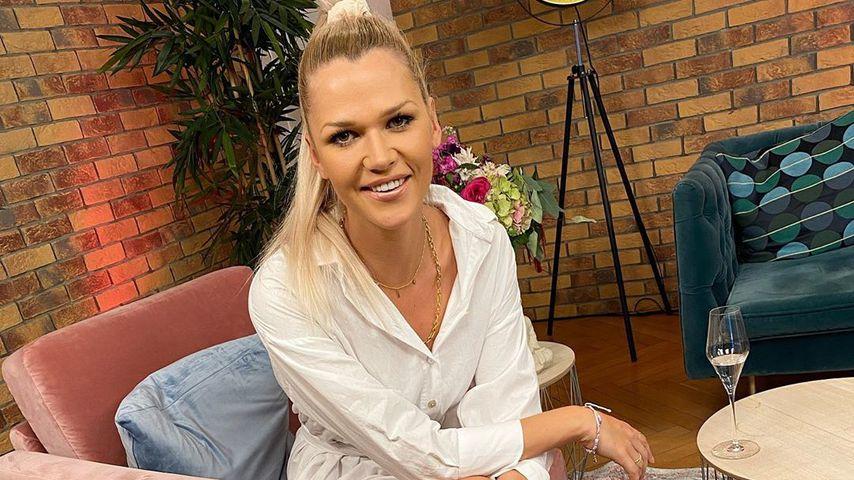 Sara Kulka, TV-Star