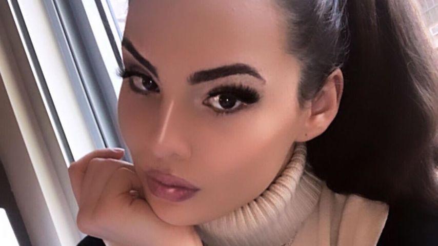 Sarah Amiri im Januar 2020