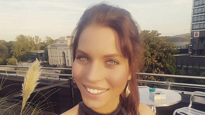 Sarah-Anessa Hitzschke, bekannt aus der siebten Staffel von GNTM