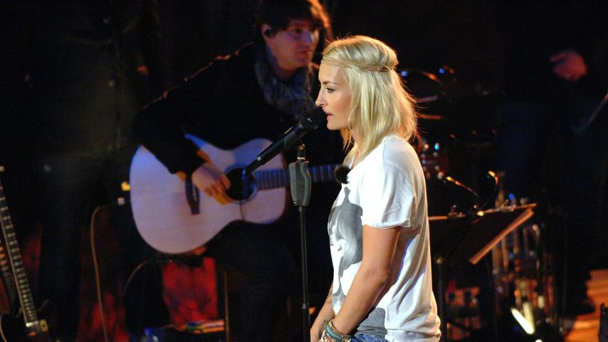 """Sing meinen Song"": Sarah Connor hat Texthänger!"