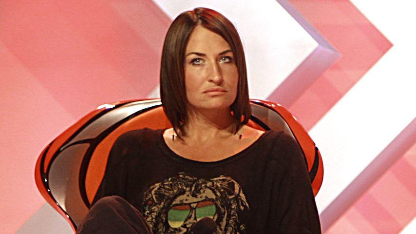 """Sarah Connor steigt bei """"X Factor"""" aus!"""