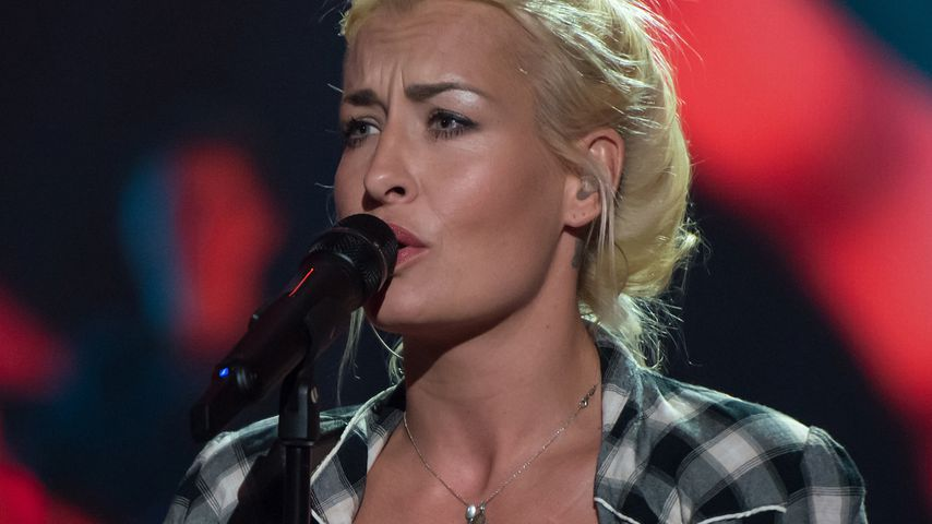"Sarah Connor in der TV-Sendung ""Gabalier – Die Volks-Rock'n'Roll-Show"""